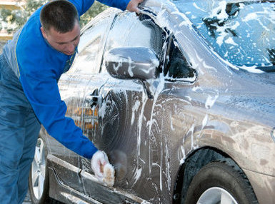 Certificate in Car Detailing Online Course