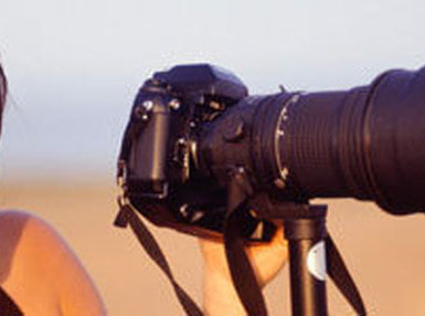 Digital SLR Photography Online Certificate Course