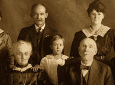 Genealogy Basics Online Certificate Course