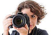 Quick-Start SLR Camera Course