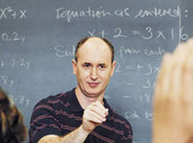 Certificate in Introduction to Algebra Online Course