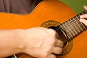 Certificate in Introduction to Guitar Online Course