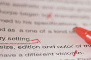 Certificate in The Keys to Effective Editing Online Course