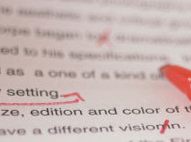 The Keys to Effective Editing Online Certificate Course