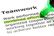 Certificate In Teamwork and Team Building Online Course