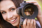 Certificate in Digital SLR Photography Online Course