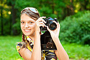Digital SLR Camera Photography Online Certificate Course