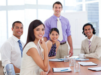 Certificate In Managing Effective Meetings Online Course