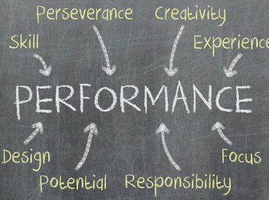 Certificate In Performance Management Online Course