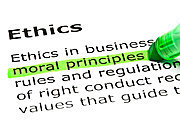 Certificate In Business Ethics Online Course