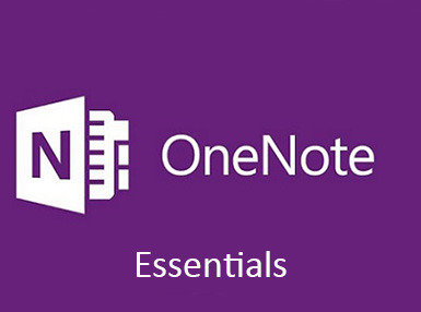 Certificate In OneNote 2013 Essentials Online Course