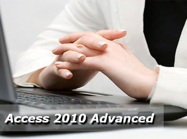 Certificate In Access 2010 Advanced Online Course