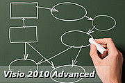 Visio 2010 Advanced Online Certificate Course