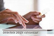 Certificate In OneNote 2010 Advanced Online Course