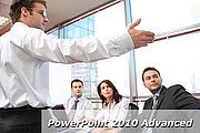 PowerPoint 2010 Advanced Online Certificate Course