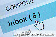 Outlook 2010 Essentials Online Certificate Course