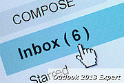 Certificate In Outlook 2013 Expert Online Course