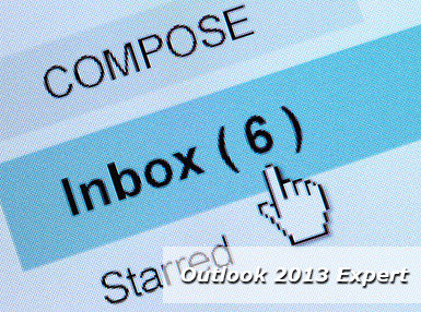 Outlook 2013 Expert Online Short Course