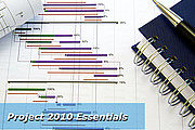 Certificate In Project 2010 Essentials Online Course