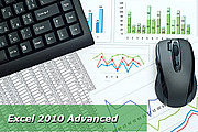 Excel 2010 Advanced Online Certificate Course