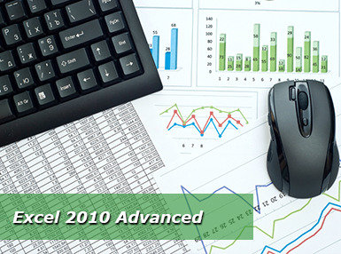 Certificate In Excel 2010 Advanced Online Course