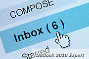 Certificate In Outlook 2010 Expert Online Course