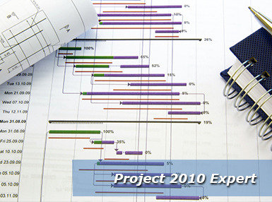 Certificate In Project 2010 Expert Online Course
