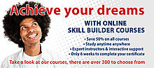 Skill Builder Online Courses