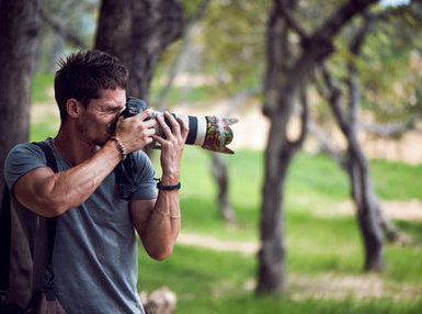 The Ultimate Photography Online Certificate Course