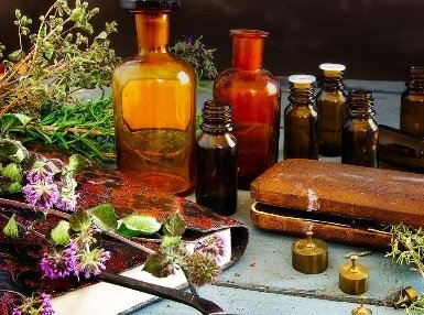 Kitchen Witchery Online Certificate Course