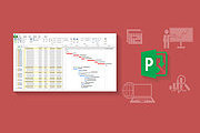 Microsoft Project 2013 (Exam 74-343) Online Certificate Course