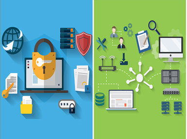 CompTIA A+ Technician, Network+ & Security+ Training and Live Labs Online Certificate Course