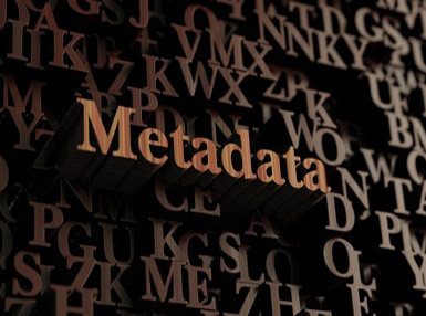 Practical and Ethical Implications of Metadata in Documents Online Webinar Course
