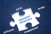 Microsoft Office 2010 Customized Bundle, Includes 12 Certificate Courses