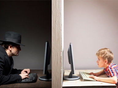 Child Internet Safety Online Bundle, 2 Certificate Courses