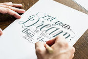 Certificate In Calligraphy Online Course