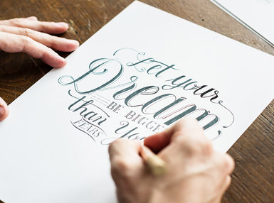 Calligraphy Online Certificate Course