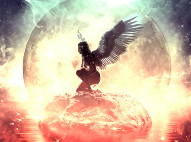 Certificate in Angel Magic Online Course