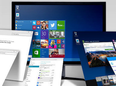 Using Windows 10 Online Certificate Course
