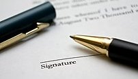 Contract Management Online Certificate Course