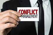 Conflict Resolution Online Bundle, 3 Certificate Courses