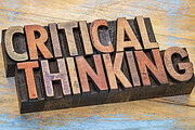 Critical Thinking and Sales Fundamental Bundle, 3 Certificate Courses