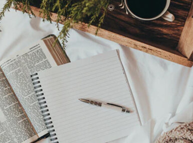 Introduction to Journaling (Self-Paced) Online Certificate Course