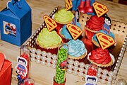 Cupcake Decorating – Boys' Birthday Ideas Pack Online Certificate Course