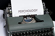 Psychology Online Certificate Course
