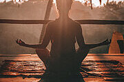 Reducing Stress with Meditation and Visualisation Online Certificate Course