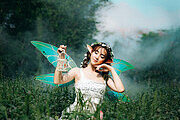 Fairies and Fairy Magic Online Certificate Course