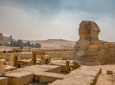 Archaeology Online Certificate Course