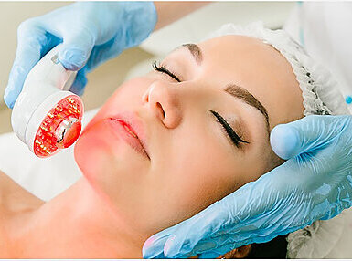 Infrared Therapy Online Certificate Course