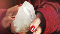 Advanced Crystal Healing Practitioner Online Certificate Course
